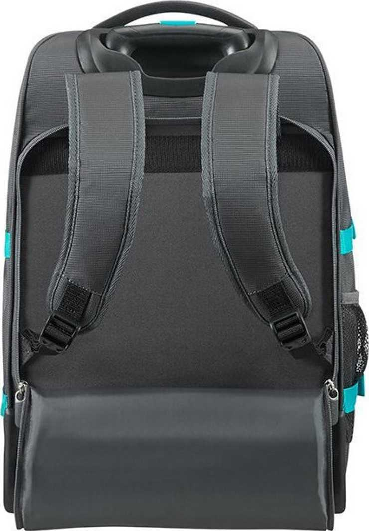 SAC A DOS / TROLLEY AT ROAD QUEST 15.6'''' - GRIS 2018071315011359280944
