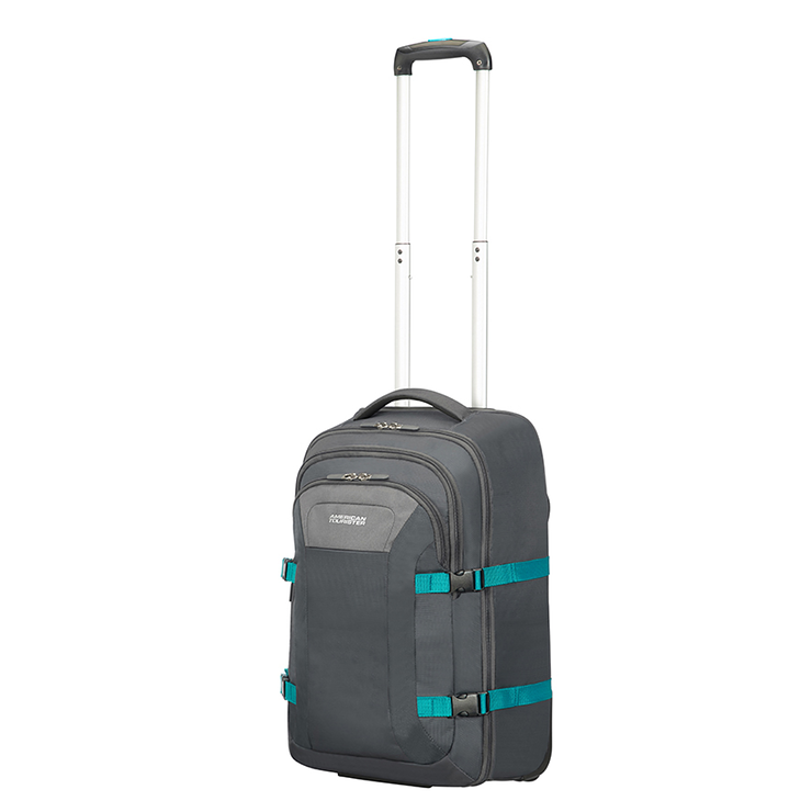 SAC A DOS / TROLLEY AT ROAD QUEST 15.6'''' - GRIS 89442-41675