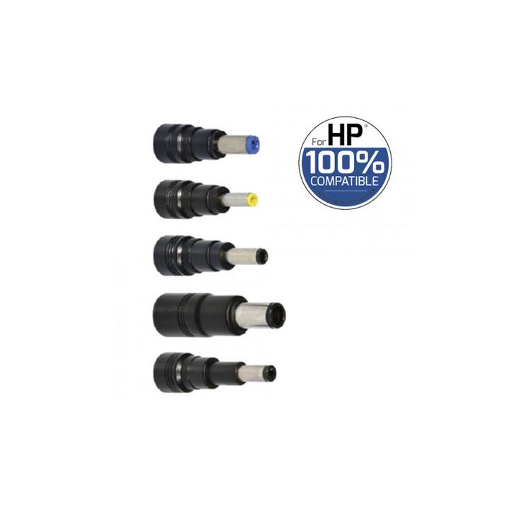 ALIMENTATION SECTEUR HP 100% COMPATIBLE REGULAR 65W 900093hp3
