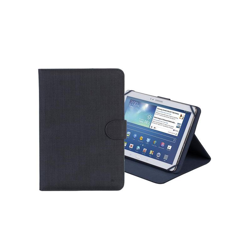 etui universel tablette 10 1 39 39 noir noriak. Black Bedroom Furniture Sets. Home Design Ideas